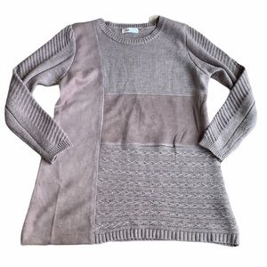 Simply Couture tunic sweater
